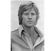 Robert Redford by Terry ONeill 5 | Photo | Vogue