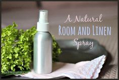Homemade linen spray made with essential oils can enhance your mental, emotional, and physical well-being. This recipe doubles as a great room aromatherapy spray.