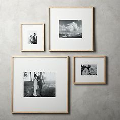 Gallery Oak Picture Frames with White Mats On sale. Shop Gallery Oak Picture Frames with White Mats. Exhibit your favorite photos and images gallery-style. White mat floats one photo within a sleek picture frame of white washed oak. Organisation Des Photos, Unique Picture Frames, Picture Frames On Wall, Photo Frame Ideas, Frames For Pictures, Photos On Wall, Floating Picture Frames, White Photo Frames, Framed Pictures