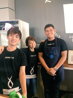 Join us every Sunday on the Patio @TheCupofFaith #chistian #coffee #shop #barista #manila