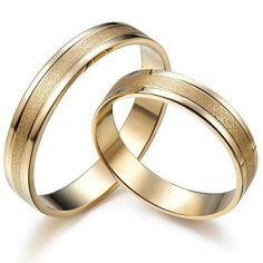 Perfekcyjne obrączki ślubne