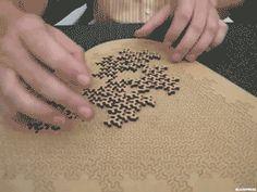 blazepress:  Fractal jigsaw puzzle.