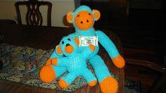 Crochet by Elvia #Miami Dolphins