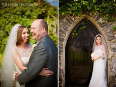 Ballygally Castle near Larne - wedding photography | Peter Thomas Photography: The Blog