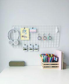 Ideas chic para hacerle un cambio de imagen a tu habitación