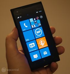 Beautiful, yet simple and fast! Could Nokia and Microsoft become the next Apple?