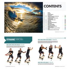 Advanced Surf Fitness For High Performance Surfing - Carve Magazine Surf Shop