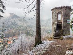 Turnul Apor, Băile Tușnad