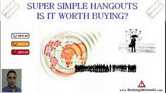 Super Simple Hangouts Review