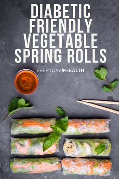 Translucent rice paper wraps up a mixture of zestfully-spiced Daikon radishes, jalapeno peppers, carrots, and cucumbers. You can find Daikon radishes in the Oriental produce section of your supermarket or Asian food store.