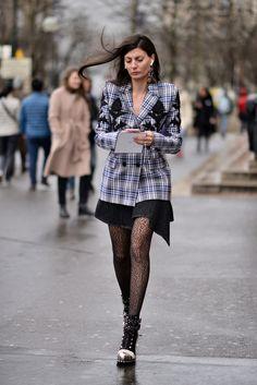 Giovanna Engelbert in Paris