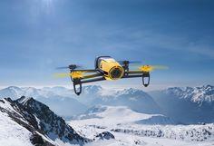 Parrot Bebop Drone: Amazon.co.uk: Camera & Photo