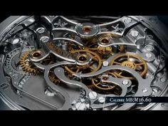 ¿Qué hay dentro de un reloj suizo? Ferrari, Youtube, Las Vegas, Google, Beauty, Home, Swiss Watch, Last Vegas, Youtubers