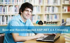 To help ASP.NET developers and users find a good home for their websites, we have listed down top 3 hosting providers which you need to compare for the best and recommended ASP.NET 4.5.1 hosting.