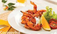 Camarones estilo Nayarit - Cocina Vital