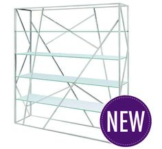 Lanzer Shelves