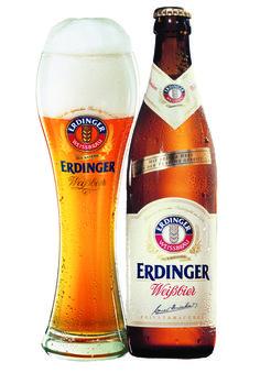 Lowenbrau beer. This was my favorite beer back in the very ...