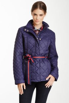 Direct from Germany Tommy Hilfiger Damen Mantel ROMY INSULATED JKT (2014 05 10)
