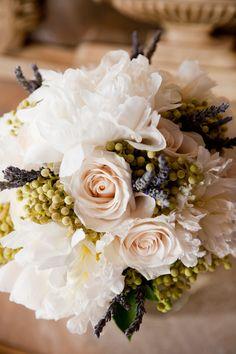 #tacori  #yourbestfriendswedding     Bouquet from Salavage One Wedding.  Photo by Anna Guziak Photography