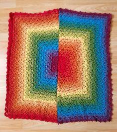 Spread the love Aktiv, Community, Blanket, Crochet, Handarbeit, Cordial, Wool, Homemade, Ganchillo