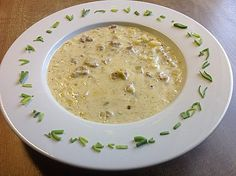 Hackfleisch-Lauch-Suppe, ein beliebtes Rezept aus der Kategorie Schwein. Bewertungen: 294. Durchschnitt: Ø 4,4.