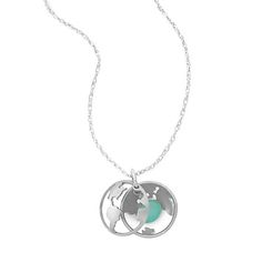 A lovely tribute to our lovely planet! | $130 | UncommonGoods