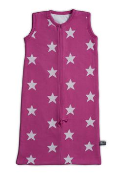 Sleeping bag - Fuxia By Baby's Only - www.babysonly.nl