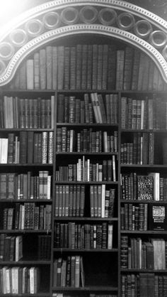 #libros #librerías #antiguo #estanterías #Vintage