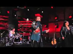 Boy George. Do You Really Want To Hurt Me (live The Jimmy Kimmel Show 2014) - YouTube