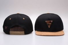 Hater Snapback Hats Black Gold|only US$6.00 - follow me to pick up couopons.