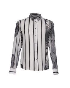 JOHN RICHMOND Shirt. #johnrichmond #cloth #top #pant #coat #jacket #short #beachwear