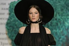 Spring Couture 2013 #2013fashion #ulyanasergeenko #scarlettohara