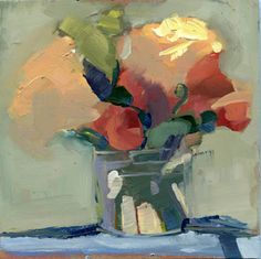 Lisa Daria -- a painting a day...
