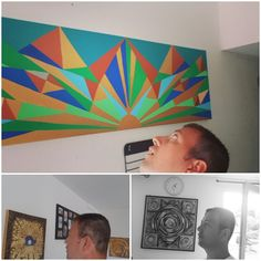 Paul elvere Delsart Artwork Les Oeuvres, Artworks, Polaroid Film, Artist, Art Pieces