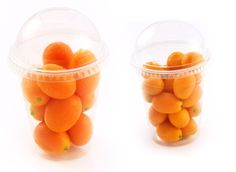 Kumquats in shakers well-received