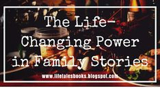 There\'s power in family stories, and it can be life-changing.  Telling and learning stories can help heal from grief, can create or strengthen connections, and can even raise self-esteem.    LifeTales Books Personal Publishing: The Life-Changing Power in Family Stories #tbt #family #familyhistory #familystories #connections #kids