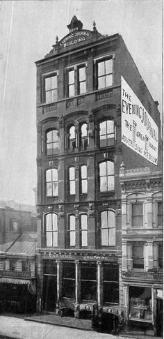 This edition of The Jersey Journal's vintage photos takes us through the buzzing heart of Jersey City's Journal Square. City Journal, Photo Journal, Jersey City, New Jersey, Railroad Companies, Trust Company, Stage Show, Tear Down, Hudson River