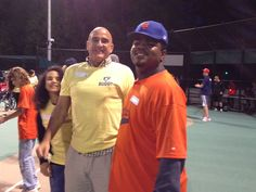 Miracle League: Making sure everyone can 'play ball'! I played photographer