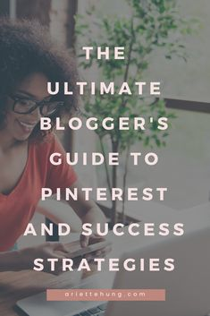 Pinterest is a visual search engine, with over 200 billion posts. Read this blog post to learn how to use Pinterest effectively for your blog and business and bring in more views. Copy Editing, Photographer Branding, Virtual Assistant, Pinterest Marketing, Getting Things Done, Online Courses, Writing Tips, Email Marketing, Search Engine