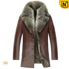 Fur Coat Mens CW855359 www.cwmalls.com