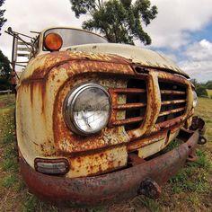 Rust in peace old truck... #abandoned #rustlord #rusty #crusty #Bedford #australia #australiagram #canonphotography #canonaustralia #canon #greatoceanroad #crustalicious #gopro #tru_rebel #trb_autozone #wideangle #beautiful #rurex by aussie1979