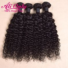 Cheap hair spiral, Buy Quality hair of the dog grooming directly from China hair embellishment Suppliers: version=1.2; date=20160531 hidewords_begin Brazilian Water Wave Virgin Hair 4 Bundles 7A Brazilian Curly Virgin Hai