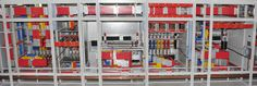 Pragathi Controls has been at the forefront of excellence in Electrical Industry since 1980. Pioneers in the manufacturing of LT & HT Switchboards, MCC's, PCC's, Bus Ducts, Relay & Control Panels & PLC Panels. http://www.pragathicontrols.com/