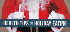 If holiday weight gain is a common pattern in your life that always has you setting a New Year's resolution to shed excess pounds, it may be time to change your strategy for holiday eating...