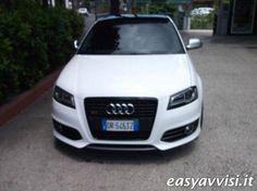 Audi s3 a3 8p s3 sportback 2.0 tfsi quattro spb a Firenze - Automobili in vendita a Firenze in Toscana