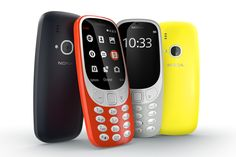 Learn about The new Nokia 3310 launches in the UK on May 24th http://ift.tt/2pvTcei on www.Service.fit - Specialised Service Consultants.