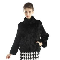 BRAND – Queenfur is a fashion brand,our company perseveres in developing the innovation, importation and integration of full range of fur products.We focuse on high-quality products,and offer best service to our customer. SIZE – Standard US Size,fit most of ladies.If you have problem...  More details at https://jackets-lovers.bestselleroutlets.com/ladies-coats-jackets-vests/fur-faux-fur/product-review-for-queenfur-rabbit-fur-jacket-women-real-fur-coat-winter-sta
