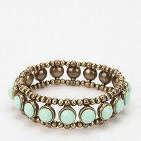 Crystal Mountain #Bracelet