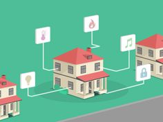 Home Automation by Rachid Coutney