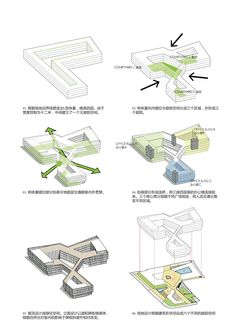 51f69369e8e44e3ef7000015_shanghai-hongqiao-cbd-office-headquarters-building-lycs-architecture_diagram.png (1653×2338)